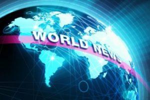 20 World News