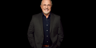Dave Ramsey                                  Financial Peace in 2021